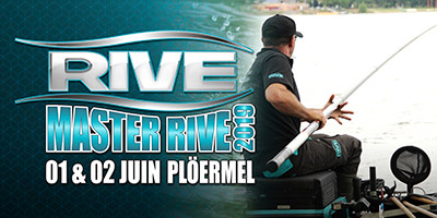 INSCRIPTIONS MASTER RIVE 2019